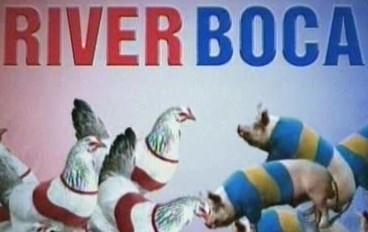 River - Boca El Superclasico en directo gratis este domingo